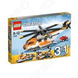 фото Конструктор Lego Транспортный Вертолет, Серия Creator
