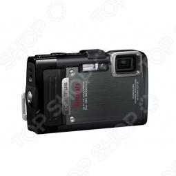 фото Фотоаппарат Olympus Tg-830, Компактные фотоаппараты