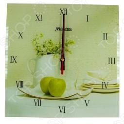 фото Часы настенные Marmiton «Весенний Натюрморт», Часы настенные