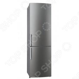фото Холодильник LG Ga-B489 Ymca, Холодильники