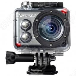 фото Видеорегистратор Isaw Extreme, Видеокамеры