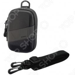 фото Чехол защитный для фотокамеры cyber-shot™ Sony Lcm-Csvh, Защитные чехлы для фотоаппаратов