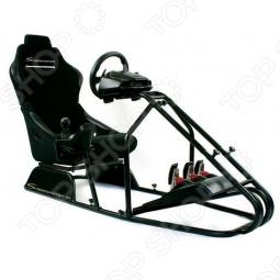 фото Кресло геймерское гоночное Speedmaster V2.0, Рули, джойстики, геймпады