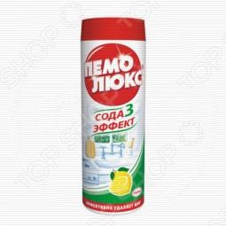 фото Средство чистящее Пемолюкс 400 г., Чистящие, моющие средства