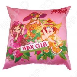 фото Подушка декоративная TAC Winx, Декоративные подушки