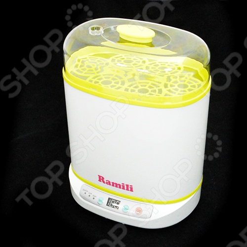 Ramili стерилизатор инструкция - фото 7