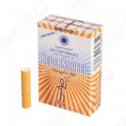 фото Фильтр-картридж Supersmoker Energy Plus, Электронные сигареты и фильтры