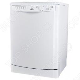 фото Машина посудомоечная Indesit Dfg 26B10, Посудомоечные машины