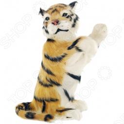 фото Сувенир из меха «Тигр» T2009BR, Чучела животных. Сувениры из меха
