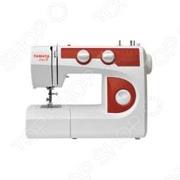 фото Машинка швейная Yamata Line 15, Швейные машины