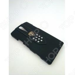 фото Чехол Lambordghini Cover Superleggera D2 Для Sony Xperia S, Защитные чехлы для других мобильных телефонов