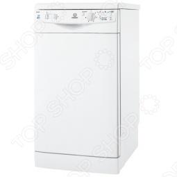 фото Машина посудомоечная Indesit Dsg 2637, Посудомоечные машины