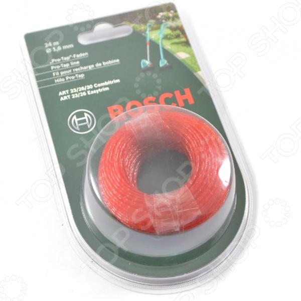 Леска для триммера Bosch