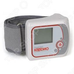 фото Аппарат для коррекции артериального давления Дэнас Diadens-Cardio, Мониторинг здоровья