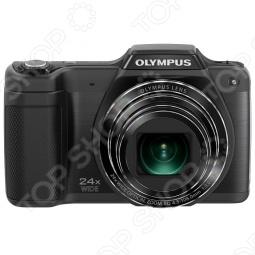 фото Фотоаппарат Olympus Sz-15, Компактные фотоаппараты