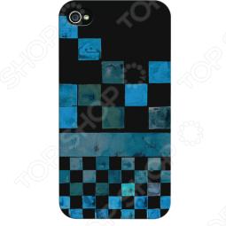 фото Чехол и пленка на экран Quiksilver Graphic Line Для Iphone 5, Защитные чехлы для iPhone