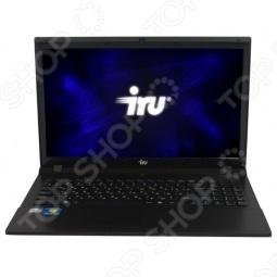 Ноутбук iRU 874718