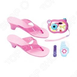 фото Набор аксессуаров для девочек 1 Toy Т51967, Игровые наборы для девочек
