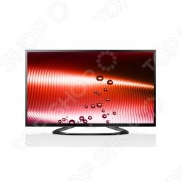 фото Телевизор LG 55La643V, ЖК-телевизоры и панели