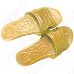 фото Тапочки Банные Штучки Против Скольжения, Тапочки для бани