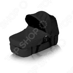 фото Набор для трансформации в люльку Baby Jogger Для Модели City Select Bassinet Kit - Onyx, Люльки