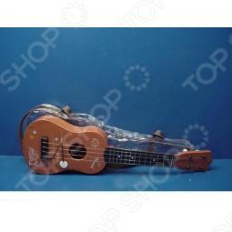 фото Гитара детская Тилибом Т80326, Соковыжималки ручные