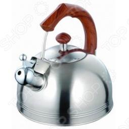 фото Чайник со свистком Irit Irh-412, Чайники со свистком