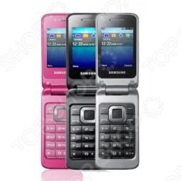 фото Мобильный телефон Samsung C3520, Мобильные телефоны