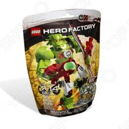 фото Конструктор Lego Бриз 63245, Серия Hero Factory