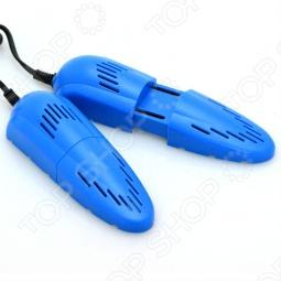 фото Сушилка для обуви Irit Ir-3702, Электрические сушилки для одежды и обуви