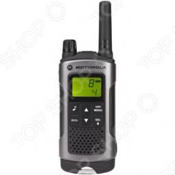 фото Рация Motorola Tlkr-T80, Рации