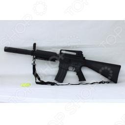 фото Автомат М16 пневматический Взвод М22042, Пневматическое оружие
