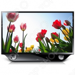 фото Телевизор Samsung Ue32F4800Aw, ЖК-телевизоры и панели