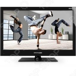 фото Телевизор Hyundai H-Led32V13, ЖК-телевизоры и панели