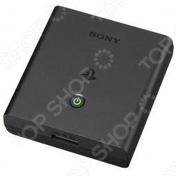 фото Устройство зарядное портативное Sony Ps Vita, Аксессуары для игровых консолей