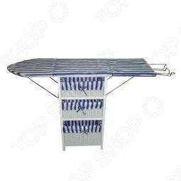 фото Гладильная доска-комод «Ламбада», Гладильные доски