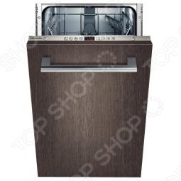 фото Машина посудомоечная встраиваемая Siemens Sr 64M030, Встраиваемые посудомоечные машины