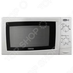 фото Микроволновая печь Zanussi Zfg 21110 Sa, Микроволновые печи (СВЧ)
