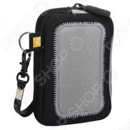 фото Чехол универсальный для фотокамер и mp3 плееров Case Logic Unz-4, Защитные чехлы для плееров