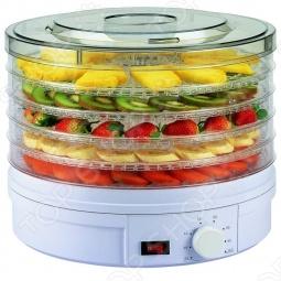 фото Сушилка для овощей и фруктов Delta Dl-6801, Сушилки для овощей и фруктов