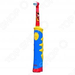 фото Электрическая зубная щетка Braun Oral-B Kids Mickey Mouse D10.513, Электрические зубные щетки