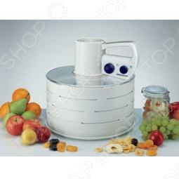 фото Сушилка для фруктов Rommelsbacher Da 750, Сушилки для овощей и фруктов