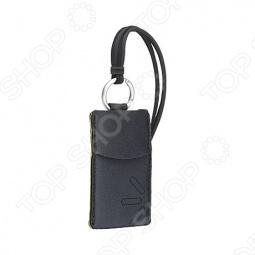 фото Чехол универсальный для фотокамер и mp3 плееров Case Logic Unp-1 Black, Защитные чехлы для плееров