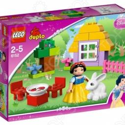 фото Конструктор Lego Принцессы Домик Белоснежки, Серия Duplo