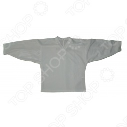 фото Рубашка тренировочная ATEMI. Цвет: белый. Размер: L (48), купить, цена