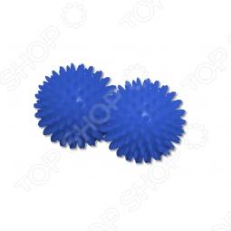 фото Мяч массажный Iron Body 1774Eg-4, Мячи массажные