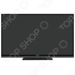 фото Телевизор Sharp Lc-70Le740, ЖК-телевизоры и панели