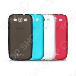 фото Чехол для samsung galaxy siii i9300 Yoobao Glow Protect Case, Защитные чехлы для других мобильных телефонов
