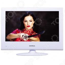 фото  Supra Stv-Lc1625Wl, ЖК-телевизоры и панели