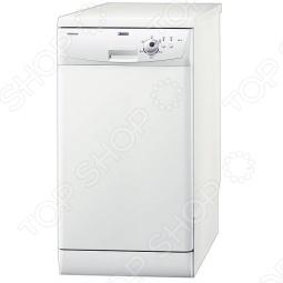 фото Машина посудомоечная Zanussi Zds 105, Посудомоечные машины